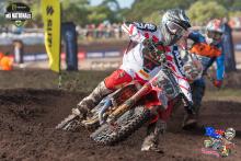 2014 MX Nationals Round Three Wonthaggi Cody Cooper