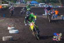 2014 MX Nationals Round Three Wonthaggi Moss