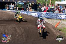 2014 MX Nationals Round Three Wonthaggi Cooper Moss