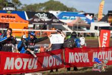 2014 MX Nationals Round Three Wonthaggi