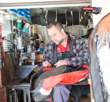 Mick's Fix It Leather Repairs