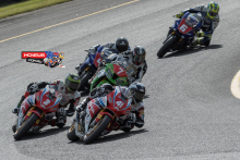 FX-ASC-2015-Rnd1-RP-Wagner leading 4 riders