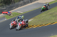 FX-ASC-2015-Rnd1-RP-wagner leading 3 riders