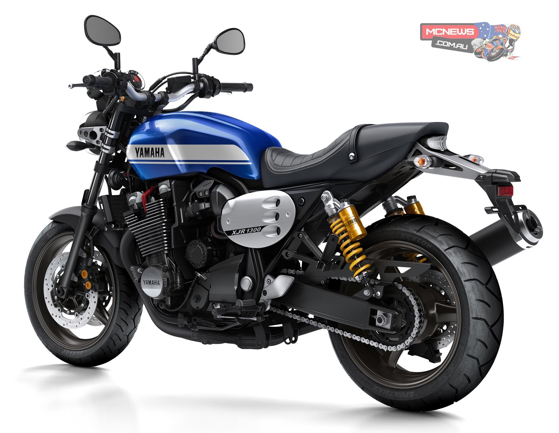 2018 Yamaha XVS950 Bolt R-spec Motorcycle UAEs Prices