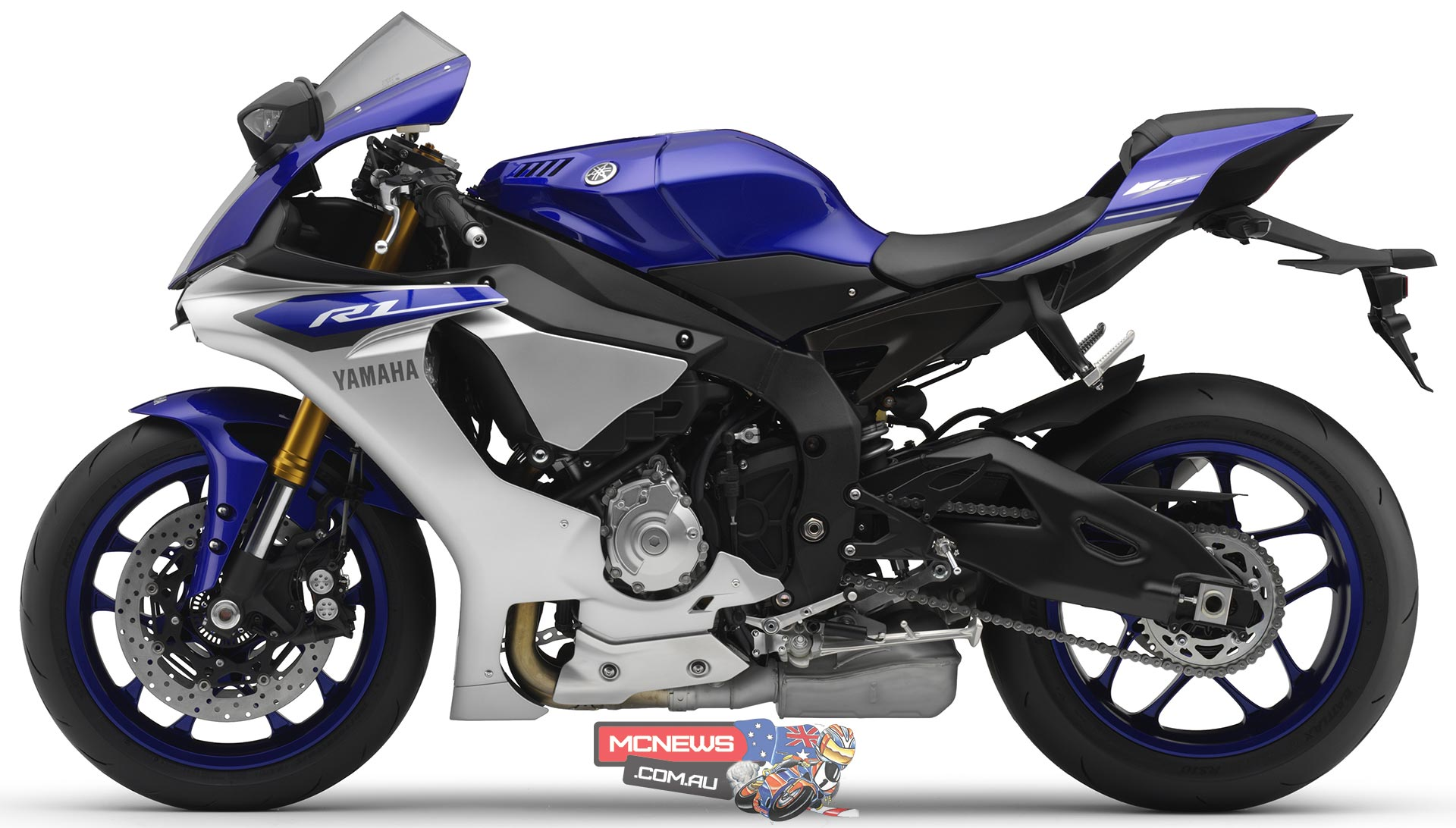 Yamaha yzf r1 and yzf r1m review test for Yamaha r1m specs