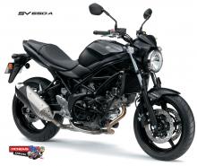 Suzuki-SV650-AL7-Black-RHF