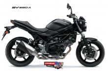 Suzuki-SV650-AL7-Black-RHS