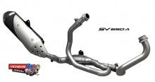 Suzuki-SV650-AL7-Exhaust