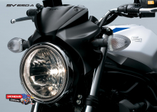 Suzuki-SV650-AL7-Headlight