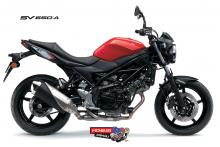Suzuki-SV650-AL7-Red-RHS