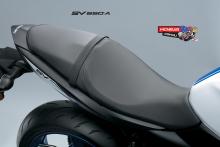Suzuki-SV650-AL7-Seat