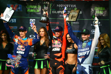 AMA-SX-2016-Atlanta-450-Podium