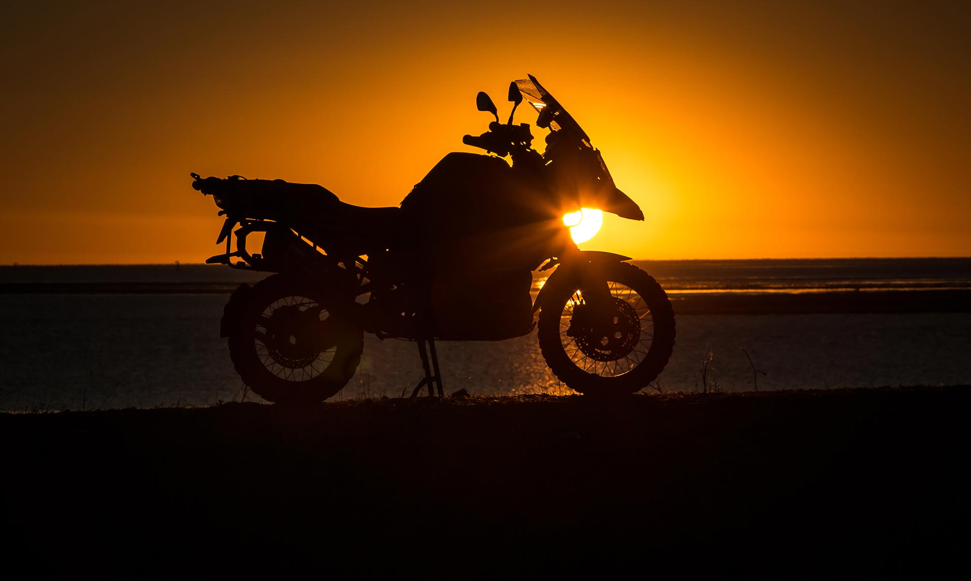 BMW Palm Springs >> BMW GS Safari-Enduro Top End Adventure