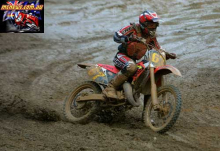 2002 Bryan Staring Junior Motocross