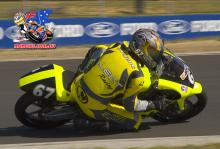 Bryan Staring 2004 125 GP