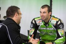 Bryan Staring 2011