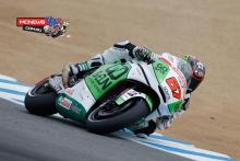 Bryan Staring MotoGP 2013