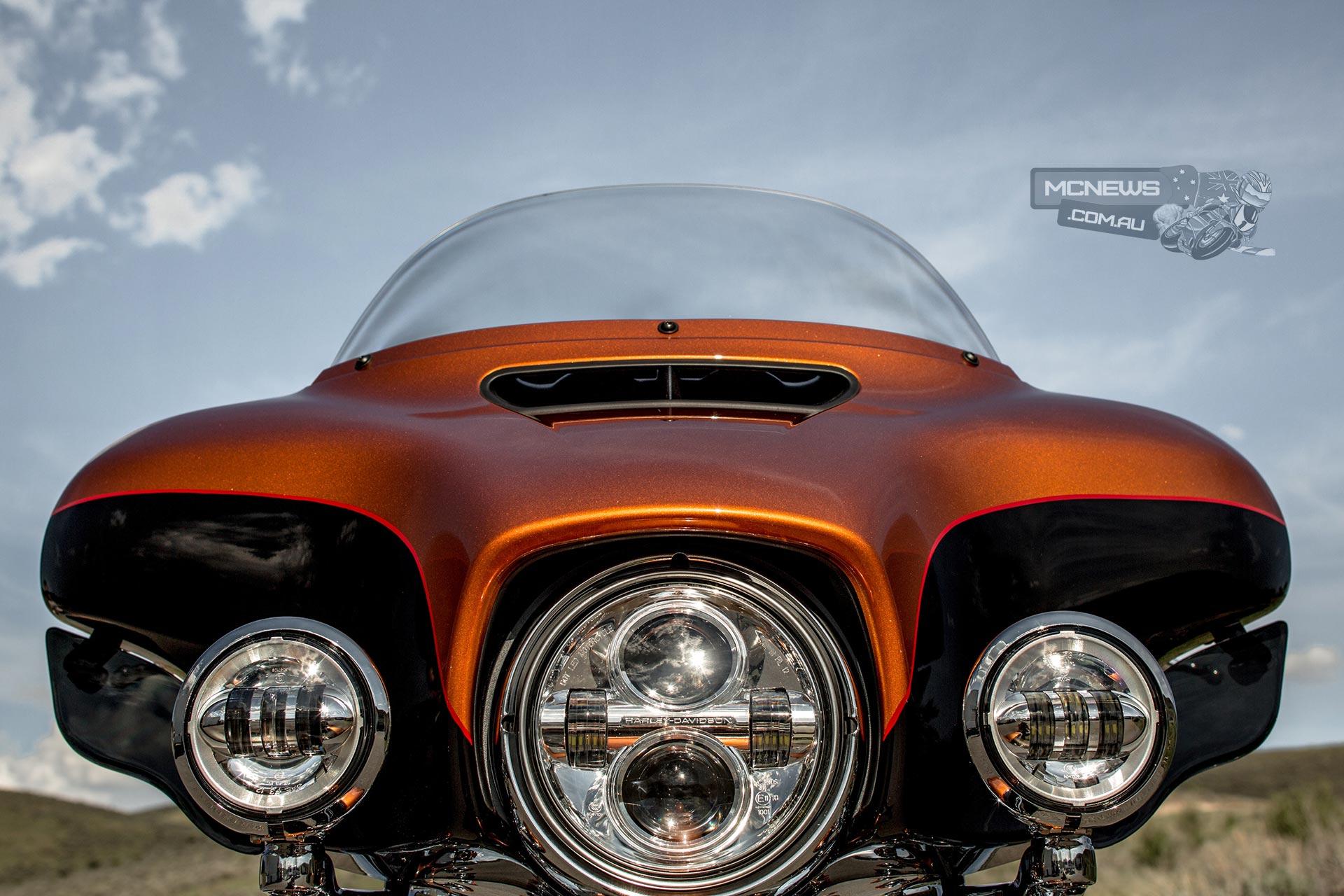 Harley Davidson Touring 2015 Images Mcnews Com Au