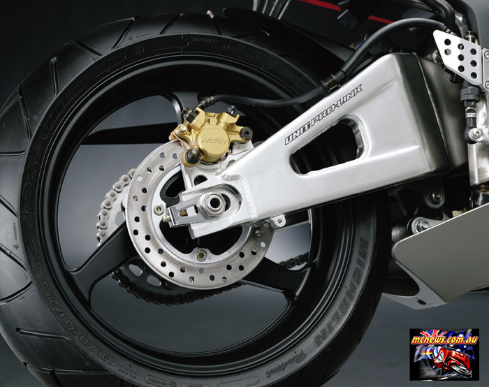 Honda CBR600RR | MCNews com au