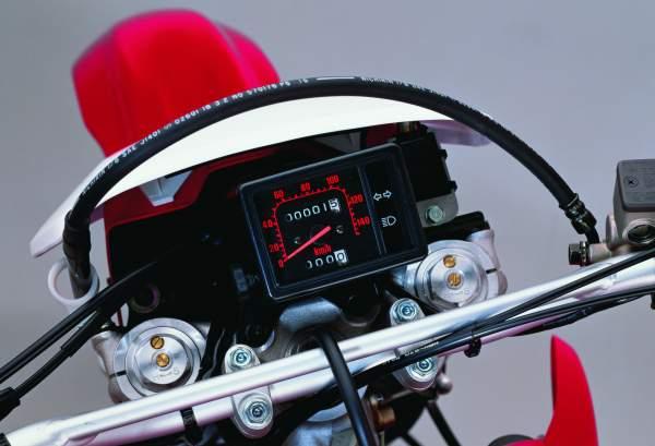 Honda XR 650R Test | MCNews com au