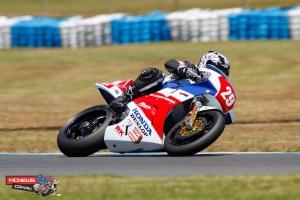 Scott Campbell,Honda,RC30