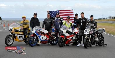 Team USA,Island Classic