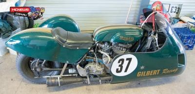 Triumph,Sidecar