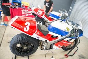 Honda RC30,Island Classic