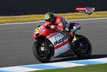 2014 MotoGP Round Four Jerez Cal Crutchlow