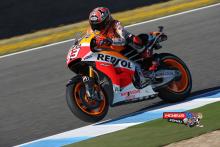 2014 MotoGP Round Four Jerez Marc Marquez