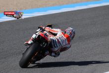 2014 MotoGP Round Four Jerez Dani Pedrosa