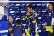 2014 MotoGP Round Four Jerez Valentino Rossi