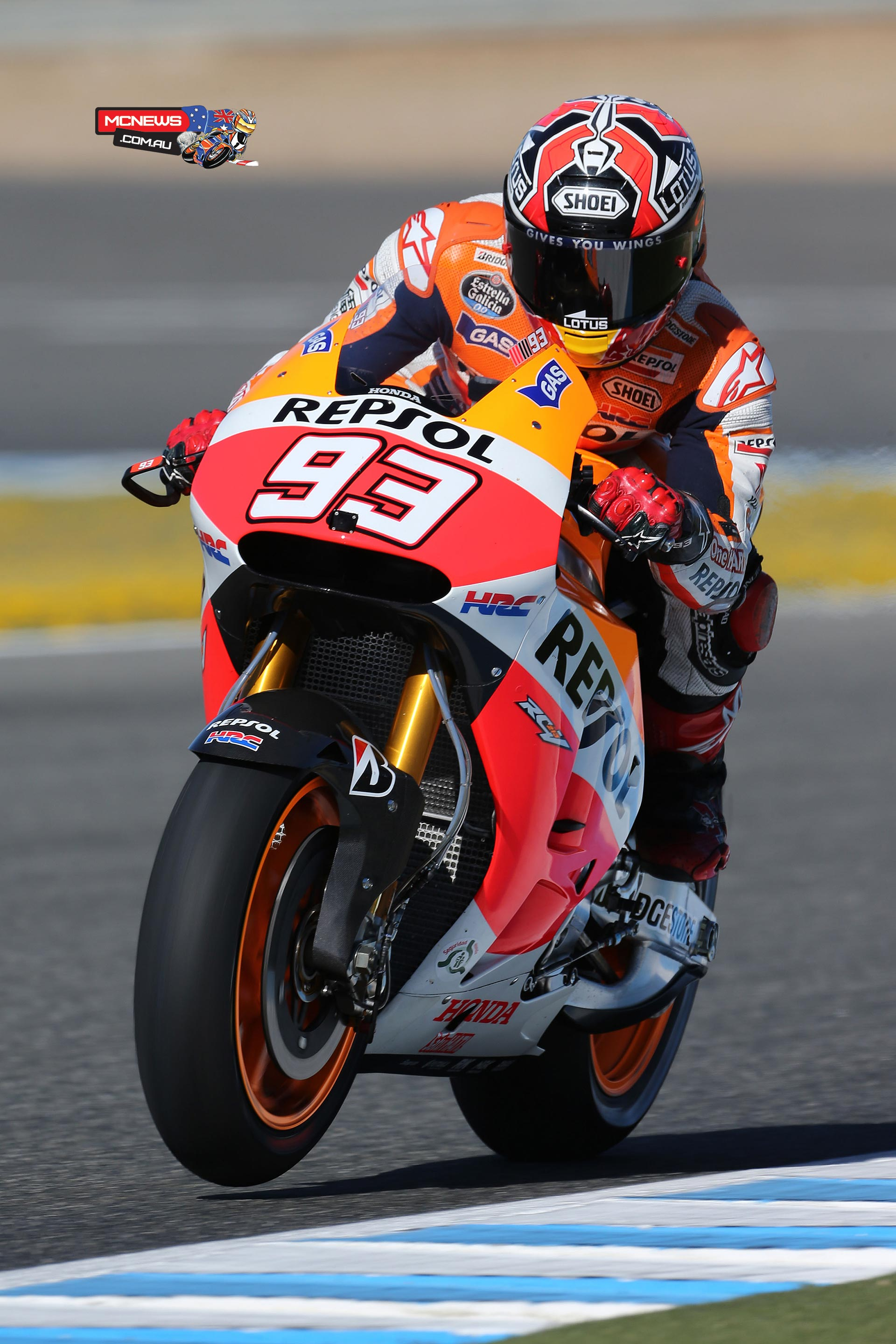 MotoGP, Bagnaia: Marquez is slow on the straight