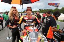 Alex De Angelis MotoGP Brno 2014