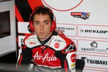 Josh Herrin MotoGP Brno 2014