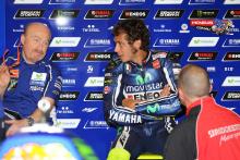 Valentino Rossi MotoGP Brno 2014