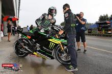 Bradley Smith MotoGP Brno 2014