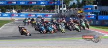 Moto3 Misano 2014
