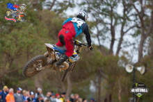 MX Nationals 2014 Found Five Wanneroo Luke Arbon
