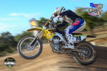 MX Nationals 2014 Found Five Wanneroo