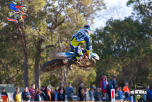 MX Nationals 2014 Found Five Wanneroo Joel Evans