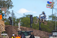 MX Nationals 2014 Found Five Wanneroo Billy Mackenzie