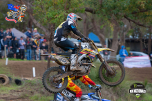MX Nationals 2014 Found Five Wanneroo Hayden Mellross