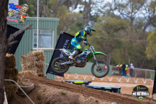 MX Nationals 2014 Found Five Wanneroo Adam Monea