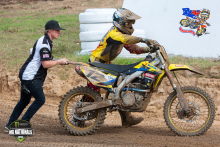 MX Nationals 2014 Found Five Wanneroo Rhys Carter