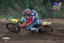 MX Nationals 2014 Found Five Wanneroo Geran Stapleton