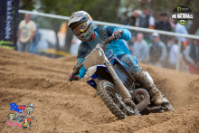 MX Nationals 2014 Found Five Wanneroo Willis