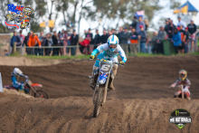 MX Nationals 2014 Found Five Wanneroo Wilson