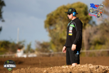 MX Nationals 2014 Round Five Troy Carroll
