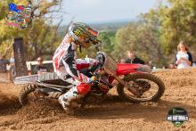MX Nationals 2014 Round Five Wanneroo Josh Cachia